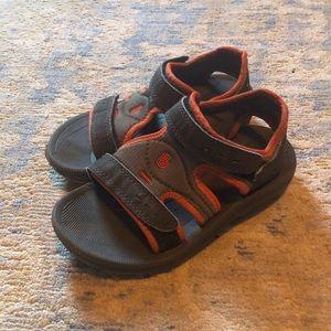Teva Velcro Sandals 12